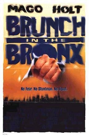 Brunch in the Bronx