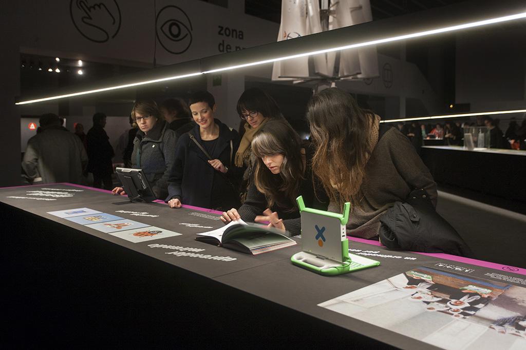 Photo credit: Design Museum of Barcelona