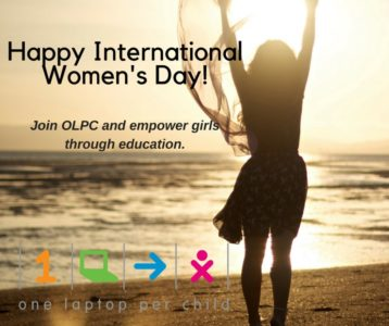 Happy International Women's Day! (3)