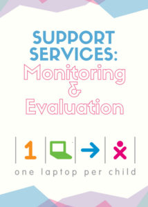 OLPC Support Services